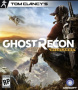 Cover of Tom Clancy's Ghost Recon Wildlands