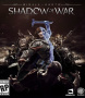 Cover of Middle-earth: Shadow of War