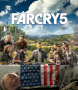 Cover of Far Cry 5