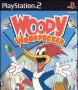 Cover of Woody Woodpcker - Escape from the Buzz buzzard park