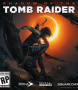 Cover of Shadow of the Tomb Raider