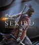 Cover of Sekiro: Shadows Die Twice