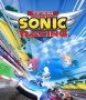 Cover of Team Sonic Racing