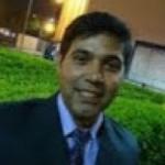 Picture of Douglas Vieira